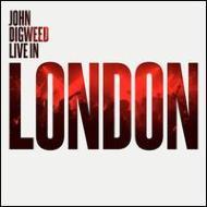 John Digweed Live In London