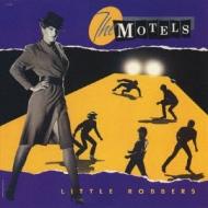 Litttle Robbers �ˆ����D�_����