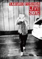 吉田拓郎 LIVE 2012 (Blu-ray Disc)