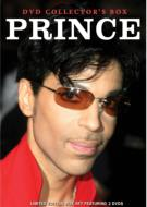 Prince/Dvd Collector's Box (Ltd)