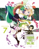 Sword Art Online 7 [Limited Manufacture Edition]
