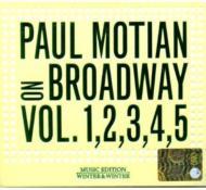 On Broadway (5CD)