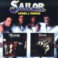 ローチケHMVSailor/Sailor / Trouble