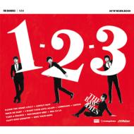 1-2-3 (+DVD)【初回限定盤】
