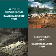Alice In Wonderland: 不思議の国のアリス / Cleopatra's Dream: クレオパトラの夢
