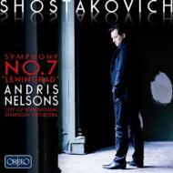 交響曲第7番『レニングラード』 ネルソンス&バーミンガム市交響楽団(2011)