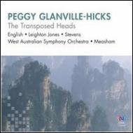 The Transposed Heads: Measham / West Australian So G.english Leighton Jones G.stevens