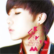 1st Mini Album: Another Me / �L�� �\���M�� (Infinite)
