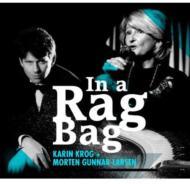 HMV&BOOKS onlineKarin Krog / Morten Gunnar Larsen/In A Rag Bag