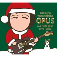 Opus ~all Time Best 1975-2012~ 【通常盤 : クリスマス・パッケージ仕様】