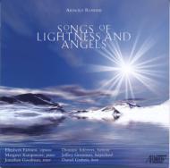 Songs Of Lightness And Angels: Farnum(S)Kampmeier(P)Etc