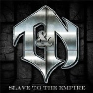 HMV&BOOKS onlineT & N (Tooth & Nail)/Slave To The Empire