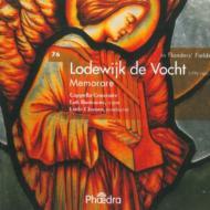 Memorare-sacred Works: Claesen / Cappella Concinite Bastiaens(Org)