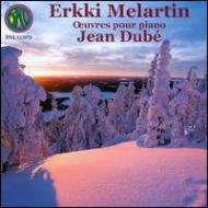 Piano Works: Dube