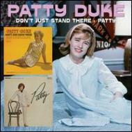 Don't Just Stand There / Patty