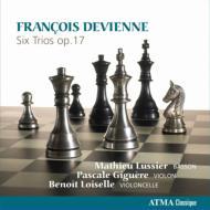 ファゴット三重奏曲、『聖母訪問会の修道女たち』からの3曲 リュシエ、ジゲール、ロワゼル、ブルワン