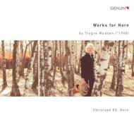 Works For Horn: C.ess(Hr)Kusnezow(P)Zemlinsky Q Tewinkel / Bamberg So