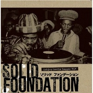 Solid Foundation -ashley Beedle Reggae Mix