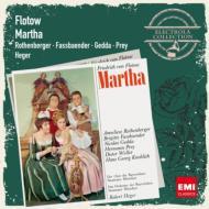 『マルタ』全曲 ヘーガー&バイエルン国立歌劇場、ローテンベルガー、ゲッダ、プライ、ファスベンダー、他(1968 ステレオ)(2CD)