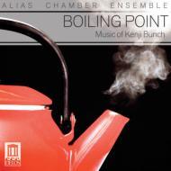 Boiling Poin: Alias Chamber Ensemble