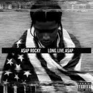 HMV&BOOKS onlineA$AP Rocky/Long Live Asap (Dled)