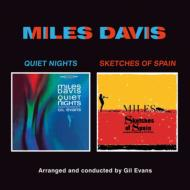 Quiet Nights / Sketches From Spain