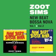 New Beat Bossa Nova 1 & 2