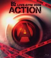 B'z LIVE-GYM 2008 -ACTION-(Blu-ray)