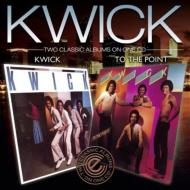 Kwick / To The Point