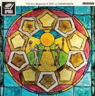 YETI vs CROMAGNON 【初回生産限定盤 : Blu-spec CD2+DVD(スタジオライブ収録)+紙ジャケ仕様】