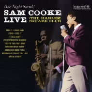 One Night Stand -Sam Cooke Live At The Harlem Square Club.1963