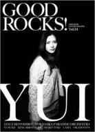 GOOD ROCKS! Vol.34
