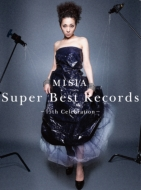 Super Best Records -15th Celebration-(+DVD)[First Press Limited Edition]