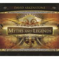 Myths & Legends (輸入盤)
