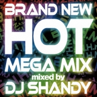 Brand New Hot Mega Mix Mixed By Dj Shandy