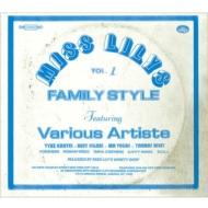 ローチケHMVVarious/Miss Lily's Family Style
