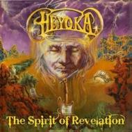 Spirit Of Revelation
