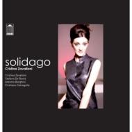 Cristina Zavalloni/Solidago