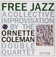 Free Jazz (45rpm)(2LP)(180グラム重量盤)