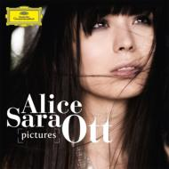 Pictures -Live at White Night Festival -Mussorgsky Pictures at an Exhibition, Schubert Piano Sonata No.17 : Alice-Sara Ott
