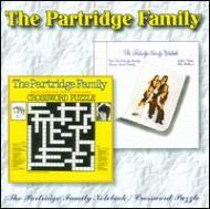 Partridge Family Notebook / Crossword Puzzle
