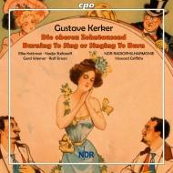 オペレッタ、ミュージカル作品集 グリフィス&北ドイツ放送フィル、コットマイール、他(2CD)