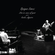 Live In Sense Of Quiet Guest: Carlos Aguirre