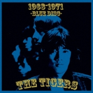 The Tigers 1968-1971 -Blue Disc-
