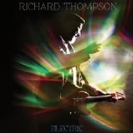 HMV&BOOKS onlineRichard Thompson/Electric (Dled)