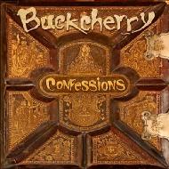 ローチケHMVBuckcherry/Confessions (+dvd)(Dled)