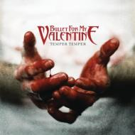 HMV&BOOKS onlineBullet For My Valentine/Temper Temper (Dled)