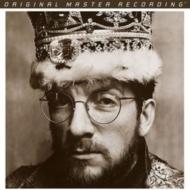 King Of America (高音質盤/180グラム重量盤レコード/Mobile Fidelity)