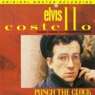 Punch The Clock (高音質盤/180グラム重量盤レコード/Mobile Fidelity)
