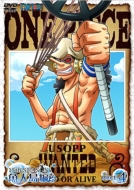 One Piece 15th Season Gyojin Tou Hen Piece.4